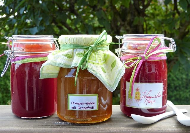 jam-Image by silviarita from Pixabay
