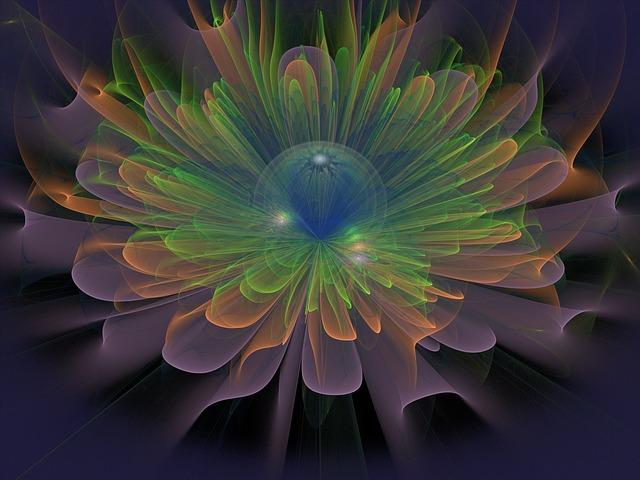 fractal-684737_640