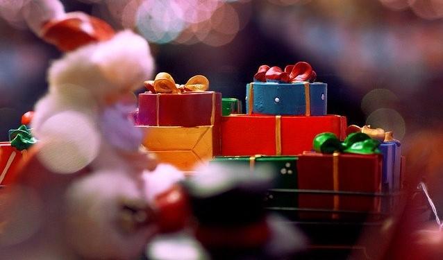 christmas-celebration-2902215_640 Image by Julia Boldt from Pixabay
