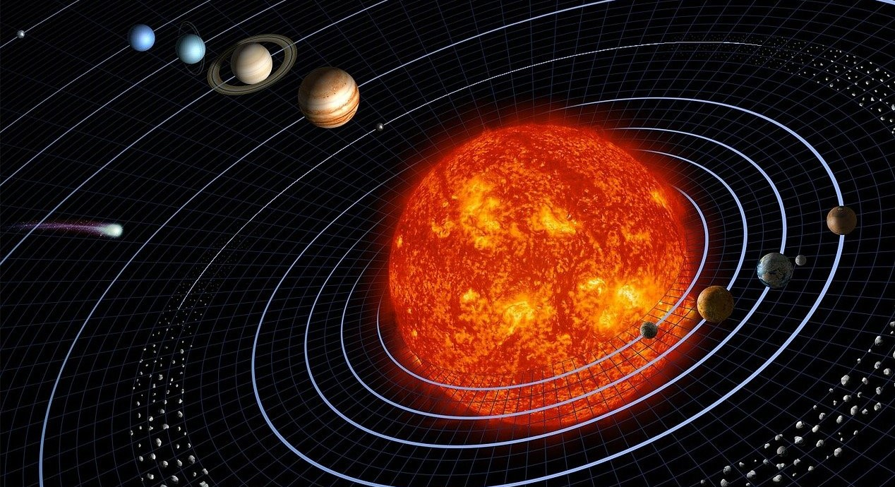 solar-system-11111_1280 Image by WikiImages from Pixabay